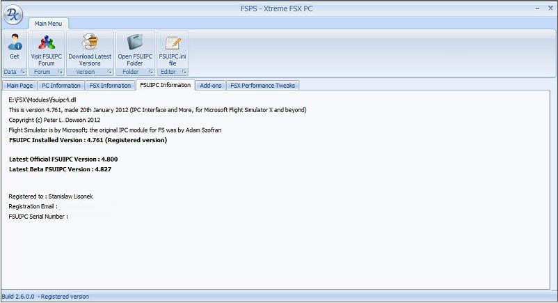 Xtreme FSX PC